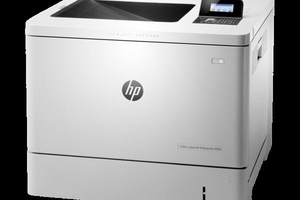 HP Color LaserJet Enterprise M553DN B5L25A -1500kn+pdv