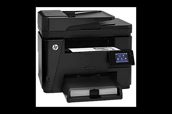 HP Laserjet M127fdn print/scan/copy/fax     od 750kn+pdv