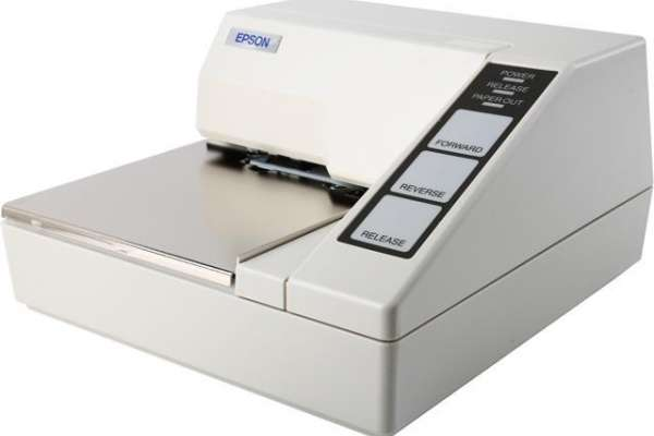Pos printer Epson TM-U295, paralelni port - 900 kn+pdv