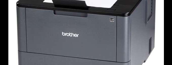 Akcija !!! Brother laser printer HL L5100DN-  1650kn+pdv