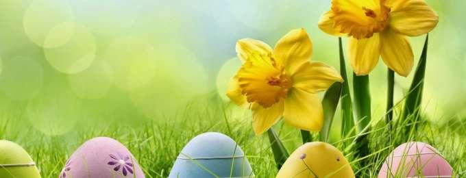 Sretan, zdrav i blagoslovljen Uskrs, žele Vam djelatnici REEM ELECTRONIC-a!